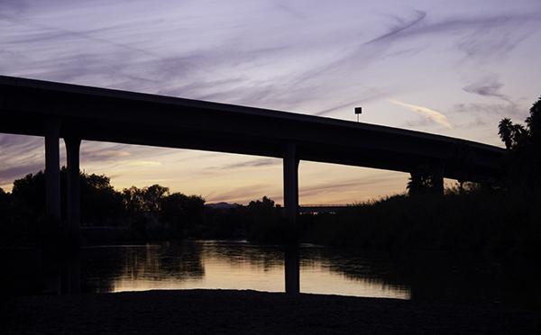 Riverside Park, Yuma