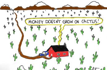 moneycacti