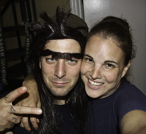 May 21, '11 at Jon's birthday party in Jacksonville, FL