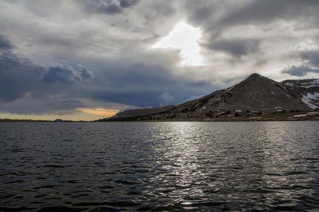 Gaylor Lake