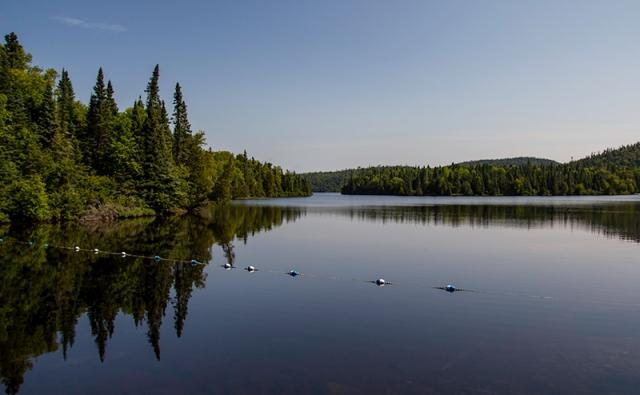 Whitesand Lake