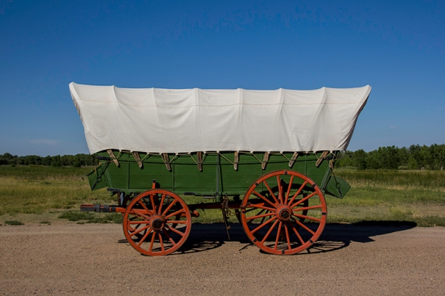 Bent's wagon