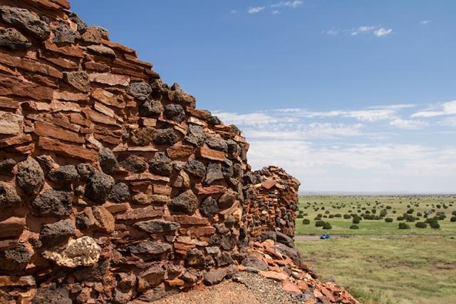 Citadel Pueblo