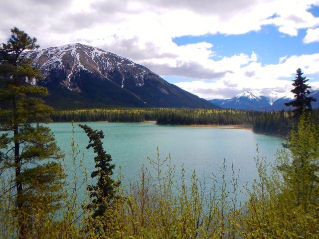 Good Hope Lake - photo by Caleb