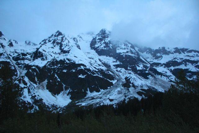 Bear Glacier Provincial Park, Kitimat-Stikine area