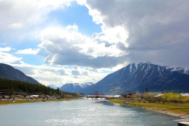 Tagish Lake, YT