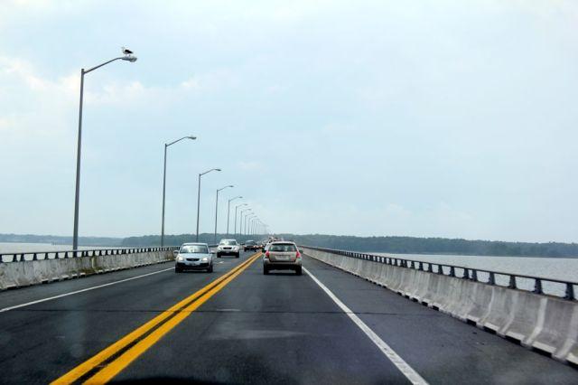 Ocean City Bascule Bridge