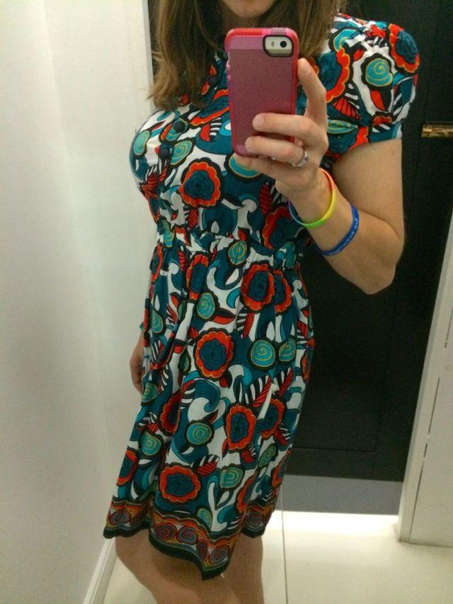 dress I should've bought