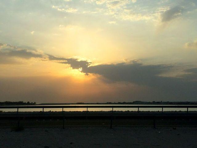 Good morning, Bahrain!