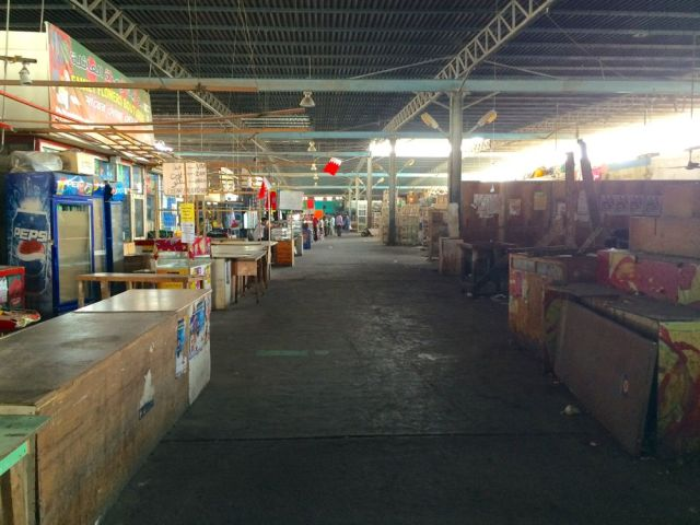 the product section