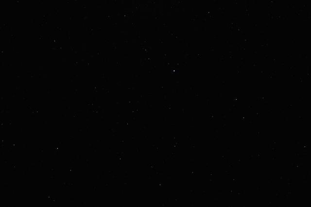 night sky in Holden, UT