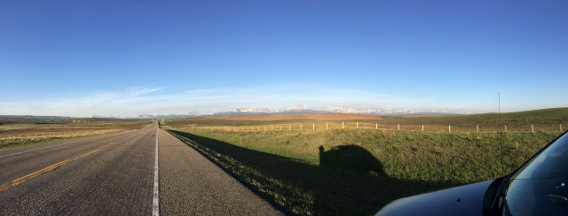 Hello, Montana!