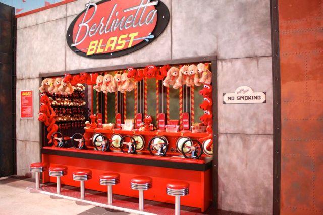 Berlinetta Blast