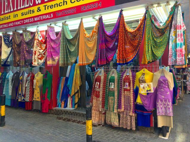 shopping - souq style!