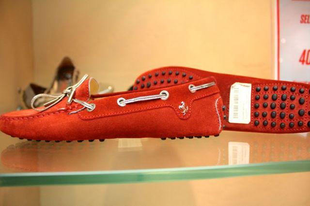 $500 shoes