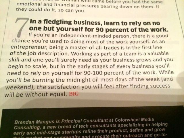 part of an article from Business In Gulf magazine