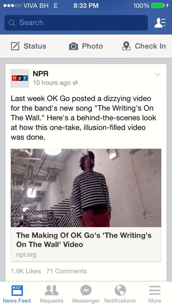 neat video, thanks NPR!