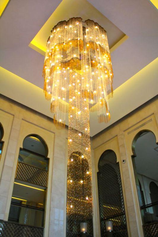 lighting in Anantara