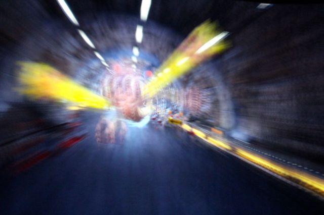 Speed of Magic