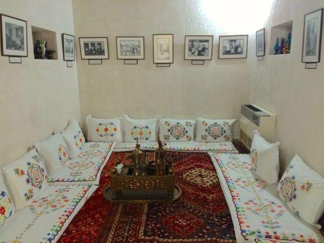 majlis (guest room)