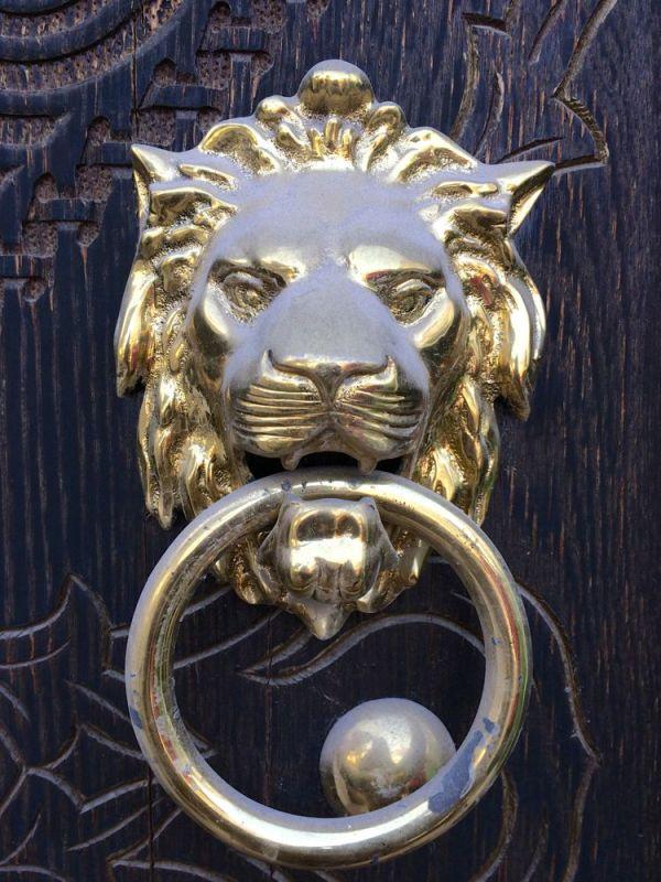 knock, knock