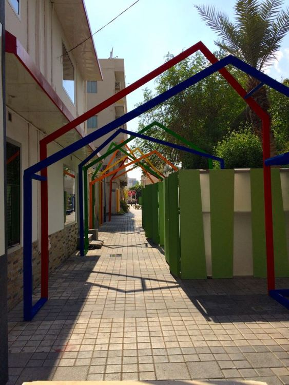 Market 338 in Adliya