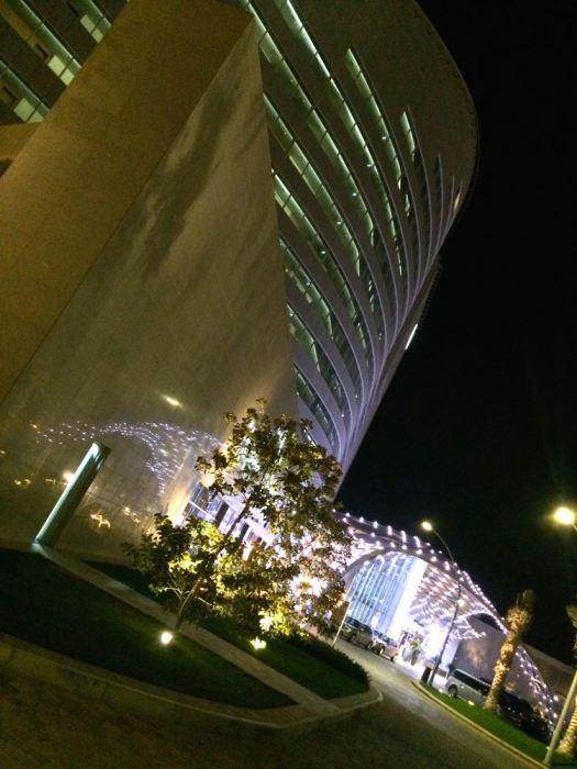ART Rotana Hotel & Resort
