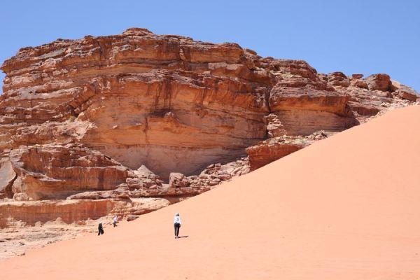 lone dune