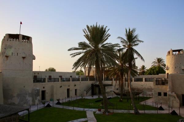 Umm Al Quwain Museum