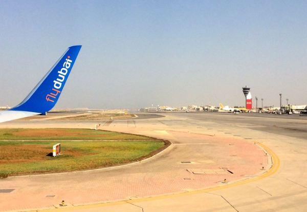 flydubai - in Bahrain