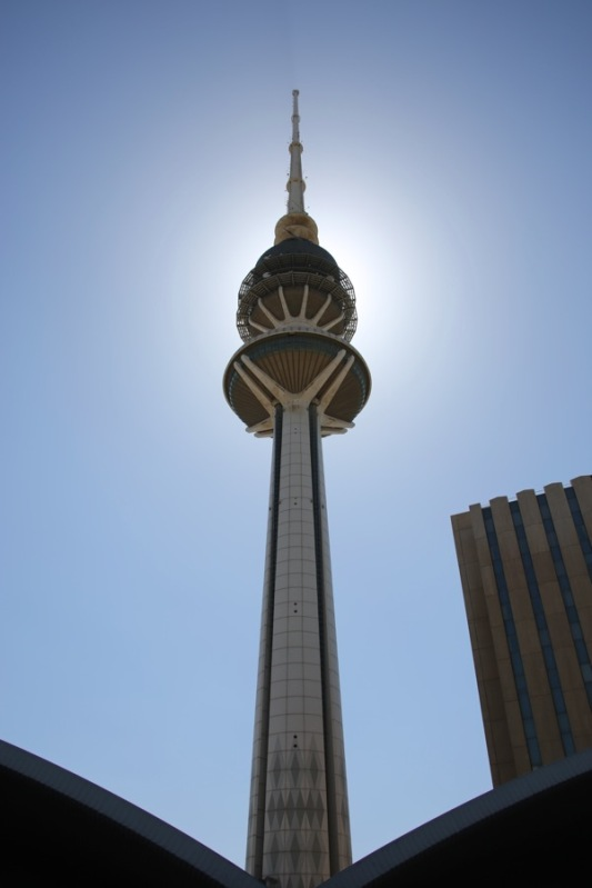 Liberation Tower