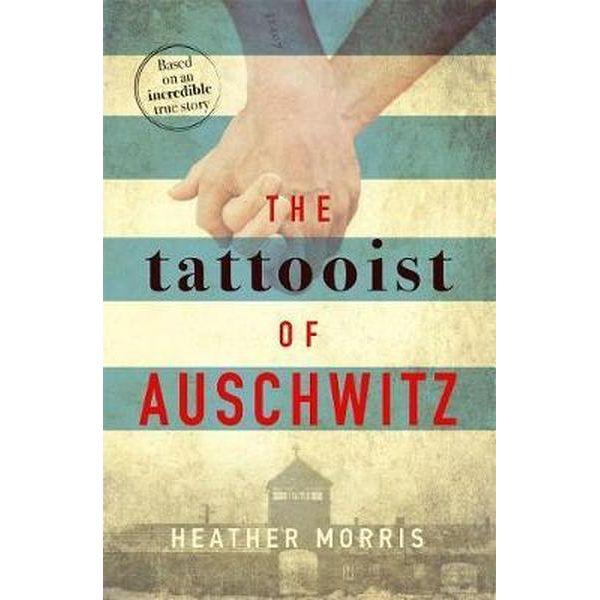 the-tattooist-of-auschwitz