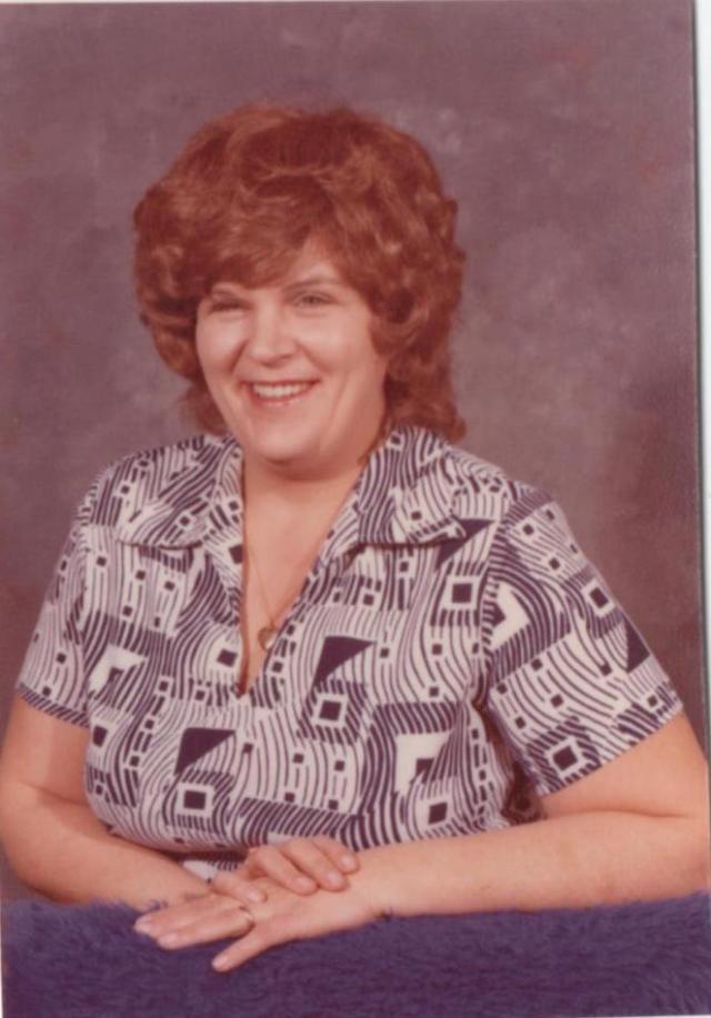 aunt marlene